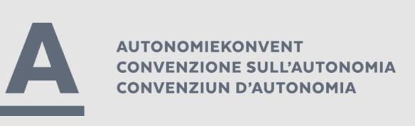 Autonomiekonvent